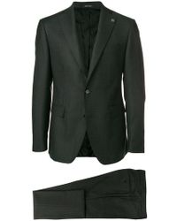 Tagliatore - Tailored Two-piece Suit - Lyst
