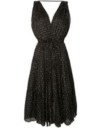 Mes Demoiselles Balsan ドレス - ブラック