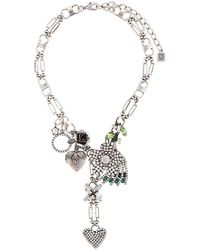 DANNIJO - Marjoram Necklace - Lyst