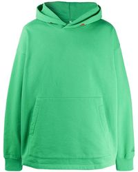 Acne Studios X Monster In My Pocket Oversized Hoodie - Groen