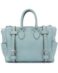 Hermès - Сумка-тоут Pure Sangle 31 Pre-owned - Lyst