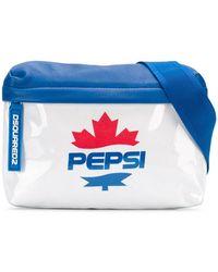 DSquared² Поясная Сумка Pepsi - Белый