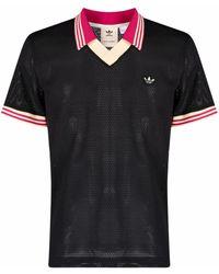 adidas X Wales Bonner Tシャツ - ブラック