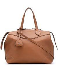 Ralph Lauren Collection Tote Bag - Brown