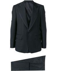 Dolce & Gabbana - Classic Three-piece Tuxedo - Lyst