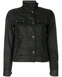 Belstaff - Roadmaster Slim-fit Jacket - Lyst