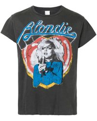 MadeWorn Blondie Tシャツ - グレー