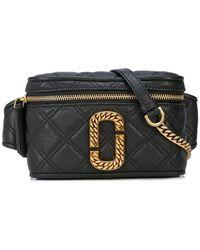 Marc Jacobs The Status Belt Bag - Black
