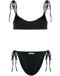 Sian Swimwear Louise ビキニ - ブラック