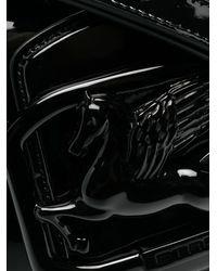 Etro Pegaso ショルダーバッグ - ブラック