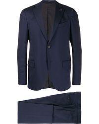Lardini - ツーピース スーツ - Lyst