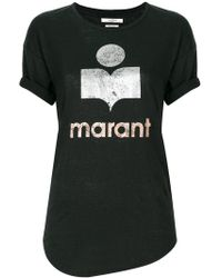 efdf771174c08 Lyst - Women s Étoile Isabel Marant T-shirts Online Sale