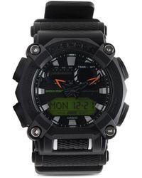 G-Shock Наручные Часы Ga900e-1a3 - Черный