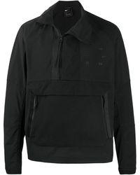 Nike Куртка Tech Pack - Черный