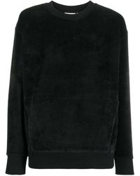 Carhartt WIP Sudadera con cuello redondo - Negro