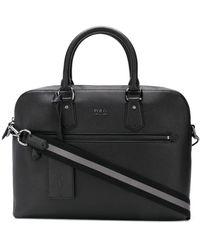 Polo Ralph Lauren ビジネスバッグ - ブラック