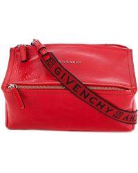 Givenchy - 4g パンドラ ショルダーバッグ ミニ - Lyst