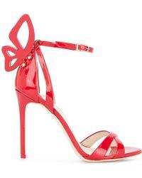 Sophia Webster - Chiara Butterfly Sandals - Lyst