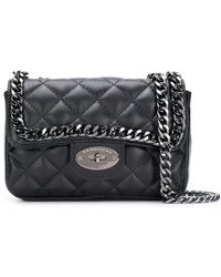 Marc Ellis - Quilted Shoulder Bag - Lyst