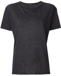 R13 - クラシック Tシャツ - Lyst