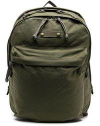 Junya Watanabe Square Military Backpack - Green