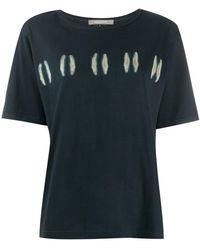 Suzusan - Graphic Print T-shirt - Lyst