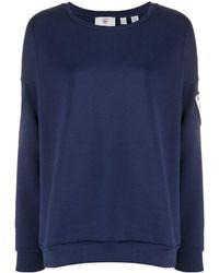 Rossignol ロゴ スウェットシャツ - ブルー