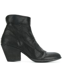 Officine Creative - Heeled Ankle Boots - Lyst