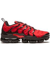 Nike Кроссовки Air Vapormax Plus - Красный