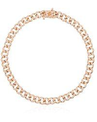 SHAY - ダイヤモンド ブレスレット 18kローズゴールド - Lyst