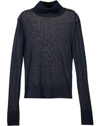 Altuzarra Lexia セーター - ブルー