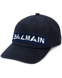 Balmain - homme - Bleu