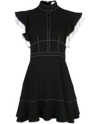 Cinq À Sept Reika ドレス - ブラック