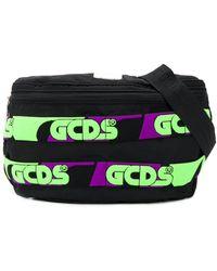 Gcds ベルトバッグ - ブラック