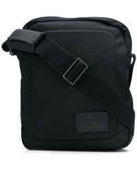 Calvin Klein - Messenger Bag - Lyst