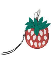 Loewe - Strawberry Keyring - Lyst