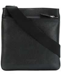 42cea40e3b Giorgio Armani - Messenger Bag - Lyst