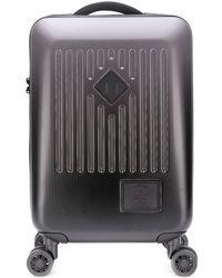 Herschel Supply Co. Suitcase - Black