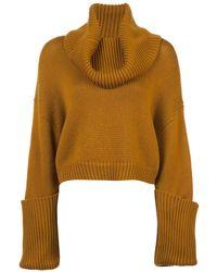 Monse - タートルネック セーター - Lyst