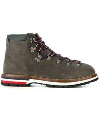 Moncler - Hiker Boots - Lyst