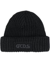 Gcds クロシェ ビーニー - ブラック