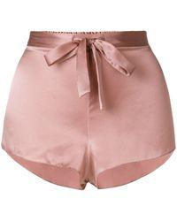 Gilda & Pearl Shorts Sophia - Rosa