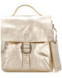 Marsèll - Top Handle Backpack - Lyst