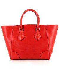 Louis Vuitton - Сумка-тоут Phoenix 2015-го Года Pre-owned - Lyst