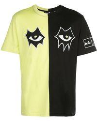 Haculla - Signature Eyes Tシャツ - Lyst
