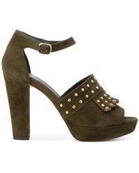 Tila March - Platform Lerie Sandals - Lyst
