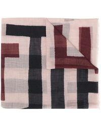 Etro - ジオメトリック スカーフ - Lyst