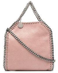 Stella McCartney - 'Falabella' Handtasche - Lyst