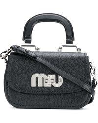 Miu Miu - Logo Cross-body Bag - Lyst