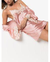 La Perla Adele ナイトドレス - ピンク